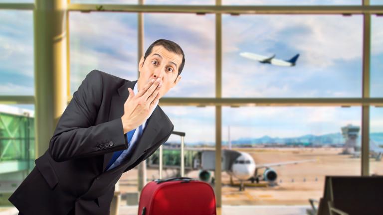 Съвети за туристи: Какво да не купуваме на летището