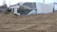 """Три министерства подхващат незаконните строежи на плажовете """"Смокиня"""" и """"Каваци"""""""