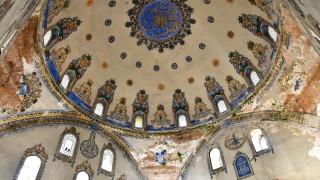 """Започва реставрацията на джамията """"Ибрахим Паша"""" в Разград"""