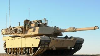 САЩ изумени от унищожаването на US танк от китайска ракета
