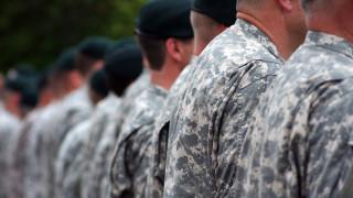 САЩ изпращат у нас войници от Националната гвардия за година