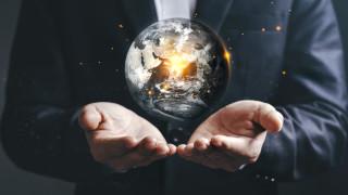 Притеснителният мащаб на ефекта от климатичните промени