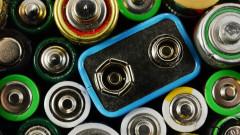 Бумът на батериите ще привлече $1,2 трилиона инвестиции