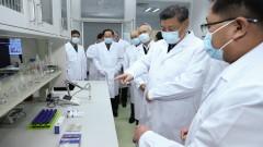 Коронавирусът отложи историческа визита на Си Дзинпин в Япония