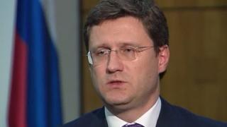 """Русия отново заговори за строителство на """"Турски поток"""""""
