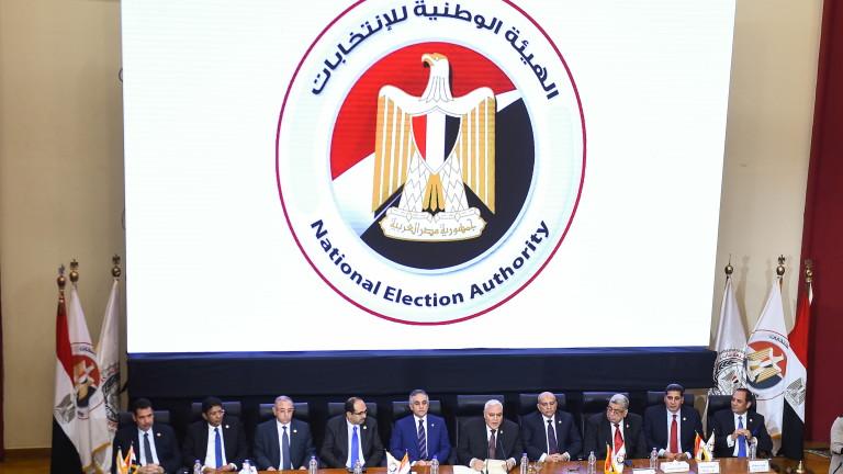 Властите на Египет удължиханационалното извънредно положение с три месеца и