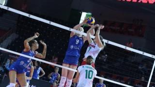 Турция се промъкна до 1/4-финал, България играе със Сърбия в сряда