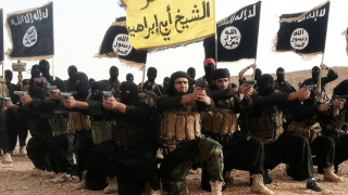 """""""Ислямска държава"""" загубила 22% от териториите си в Сирия и Ирак"""