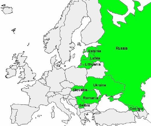 Източна Европа избира плоския данък