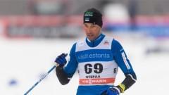 Естонецът  Алго Кярп също призна за кръвен допинг