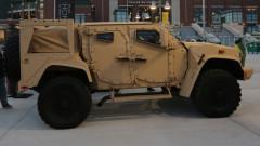 САЩ продават на Литва 500 бронирани джипа за над 170 млн. долара