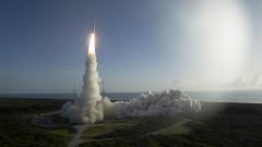 """Провал за мисията на европейската ракета носител """"Вега"""""""