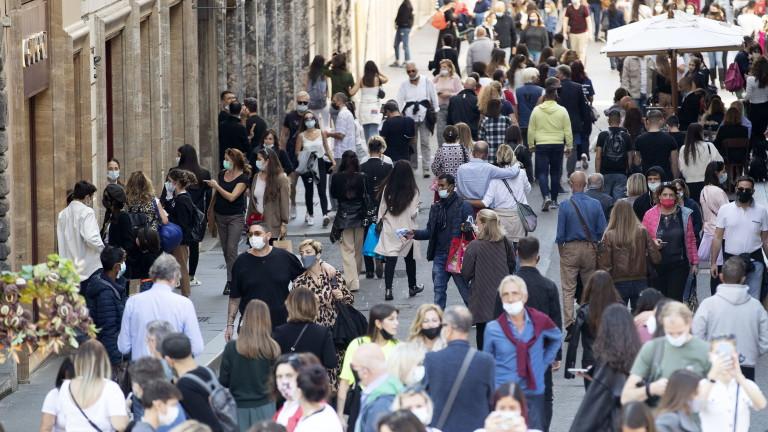 Италия с пакет от мерки срещу коронавируса