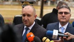 Радев: Искаме не само да не затворим, а да развием комплекса Марица-Изток