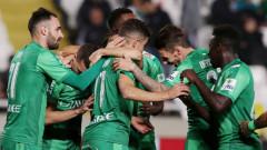 Първа победа за Петев в Кипър