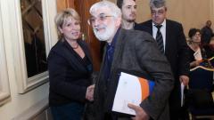 Контрол върху разходите на партиите препоръчва бившият шеф на Сметната палата