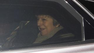 Провалът на Мей за Брекзит - най-големият от измислянето на британския парламент