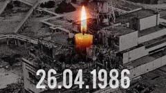 Киев: Много години са нужни да се заличат последиците от Чернобилската катастрофа