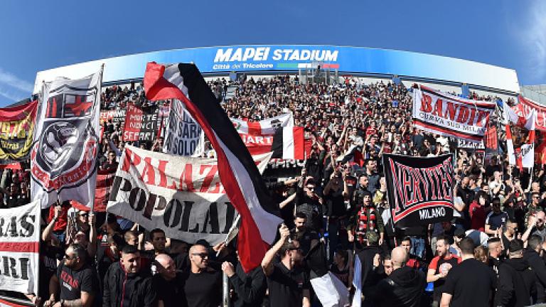 Китайските милиардери са вече в Милано