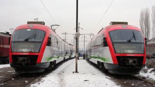 БДЖ купува 41 нови влака, влагат 1.3 млрд. лв. в пълна модернизация