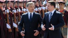 ЕС иска обяснение от Орбан защо Унгария дава убежище на Груевски