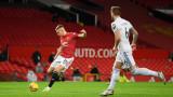 Манчестър Юнайтед срази Лийдс Юнайтед в голово шоу