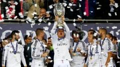 Роналдо продължава да е най-богатият футболист в света