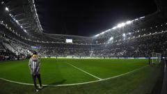 Стадионът на Ювентус с ново име