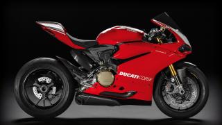 Volkswagen обмисля раздяла с мотоциклетите Ducati