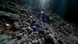Японците публикуваха снимки от сондите на астероид