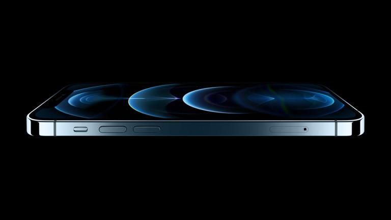 Неочакваният страничен ефект на iPhone 12