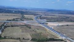 "Автомагистрала ""Марица"" ще е готова през май 2015 г."