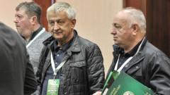 Крушарски: Аматьорският футбол трябва да е аматьорски