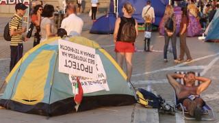 АКФ настоява за разследване на задържането на Николай Стайков