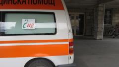 Бебе падна от третия етаж на хотел в Черноморец