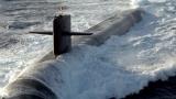 Американска подводница пристигна в Южна Корея, напрежението се покачва