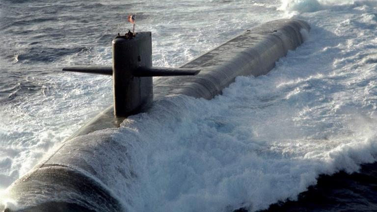 САЩ отговарят на Китай с 9 нови ядрени подводници за $22 млрд.