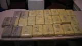 840 кг. кокаин задържаха в Тихия океан