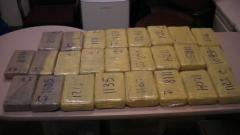 САЩ хванаха рекордно количество кокаин