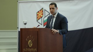 Македония има интерес за съвместно изграждане на ядрена централа