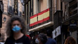 Близо 3 млн. души в Испания са загубили работата си заради пандемията