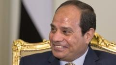Египет освобождава 859 затворници