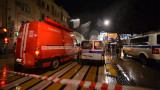 В Русия заловиха организатора на взрива в Санкт Петербург