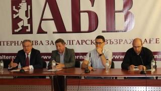 В Ботевград Румен Петков видя еманация на лъжата за полицай във всяко село