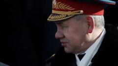 Русия изпрати в Беларус 300 щурмоваци и военния си министър