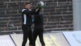 Марио Кирев ще пази в Трета лига