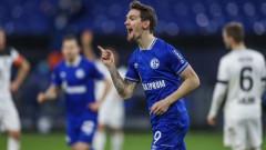 Шалке и РБ (Лайпциг) с убедителни победи за Купата на Германия