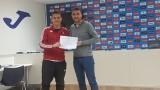 Български треньор за обучение в Барселона: Видях и научих много