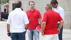 Найденов: Мнениeто ми за ЦСКА остава непроменено, Лудогорец трябва да бъде пример за всички