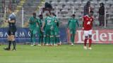 Берое - Арда 0:0, домакините атакуват второто място